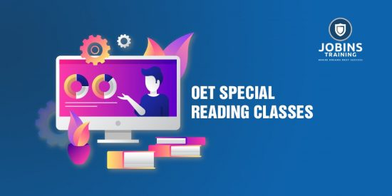 OET SPECIAL READING CLASSES