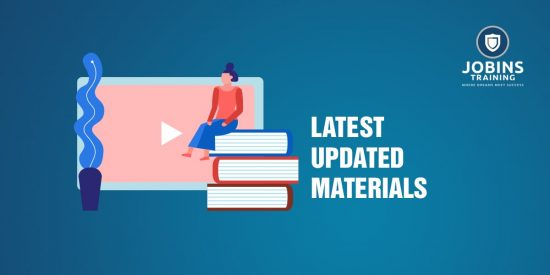 latest updated materials